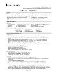 Resume Posting Restauranteneral Manager Sample Job Description Resume Posting 45