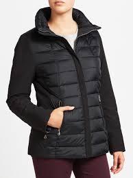 Women Buy Gerry Weber Short Quilted Coat Black 28643901