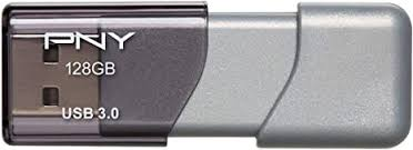 PNY 128GB Turbo Attaché 3 USB 3.0 Flash Drive - (P ... - Amazon.com