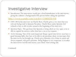 Interview Introduction Interview Introduction Rome Fontanacountryinn Com
