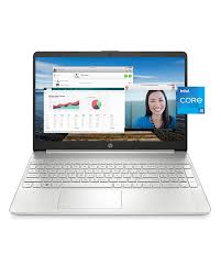 Buy HP 15 Laptop, 11th Gen Intel Core i5-1135G7 Processor, 8 GB RAM, 256 GB  SSD Storage, 15.6†Full HD IPS Display, Windows 10 Home, HP Fast Charge,  Lightweight Design (15-dy2021nr, 2020)