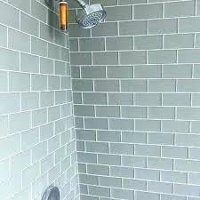 glass subway tile bathroom gray subway tile bathroom grey subway tiles tile glass shower with grout glass subway tile bathroom