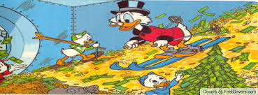 Image result for uncle scrooge