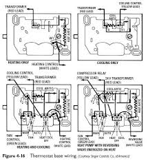 thermostat components heater service troubleshooting thermostat wiring thermostat components