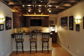 basement wood ceiling ideas. Basement Ceiling Ideas You Can Look Covering False Patterns Wood