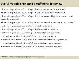 Examples Of Behavioral Interview Questions Discreetliasons Com Band 5 Staff Nurse Interview Questions Ukran