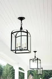 outdoor lantern light fixtures bourbon street yoke lantern envirolite outdoor led lantern