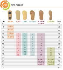 Coco Jumbo Shoes Size Chart 11 Cogent Saucony Width Chart