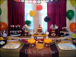 Decorate And Design Interior Design Cool Jungle Theme Birthday Decorations Decorate 52