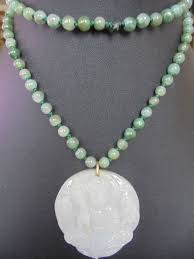 yu buddhist pendant 1 cai shen ye chinese white jade pendant
