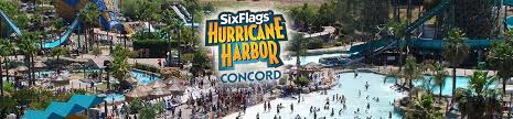 Hurricane Harbor Ca Visit Vallejo California Opening Weekend At Six Flags Hurricane