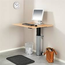 Wall mounted office desk Pull Down Height Adjustable Computer Desk Wall Mounted Aj Products Visual Hunt Wall Mounted Computer Desk Visual Hunt