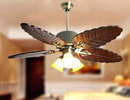 bedroom ceiling fan light fixtures bedroom ceiling fan light fixtures modern style wood palm leaf