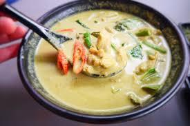 Thai Kitchen Yellow Curry Roy Thai Kitchen Hougang Singapore Closed Eatwithroy