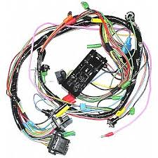 1963 under dash wiring harness 2 speed wipers Wiring for a 1963 Falcon 1963 Ford Falcon Wiring Harness #17