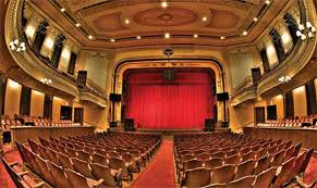 The Shell Wilmington Seating Chart Copeland Hall Rentals The Grand Opera House Wilmington De