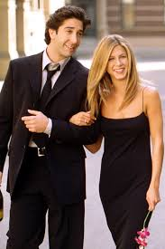 David schwimmer has denied claims he is growing closer to jennifer aniston following the friends reunion. David Schwimmer And Jennifer Aniston S Cutest Quotes About Each Other