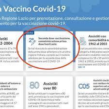 Vaccino Covid in vacanza nel Lazio: come si prenota e chi può farlo
