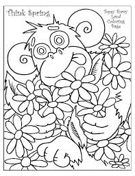 coloring pages forst grade spring coloring pages for first grade coloring pages first grade