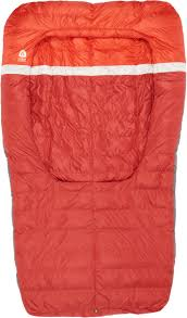 Sierra Designs Double Sleeping Bag Sierra Designs Backcountry Bed Duo 7c Down Sleeping Bag Unisex