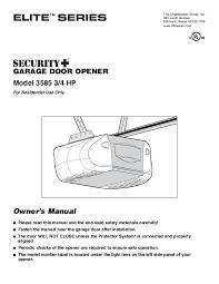 chamberlain garage door wiring solidfonts chamberlain garage door wiring diagram nilza net