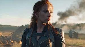 """Black Widow review: """"A rousing addendum ..."""