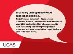 Personal Statement Tip The 28 Best Ucas Tips Images On Pinterest University Open Days