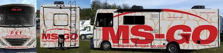 Ms Go National Awareness Tour Ms Go Multiple Sclerosis Event Calendar