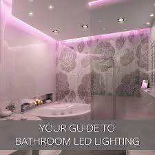 bathroom lighting advice. Leading 5 Benefits Of Led Bathroom Lighting Advice