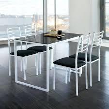 Table Cuisine Et Chaises Feminisimascom