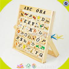Wholesale Cheap Baby Wooden English Alphabet Chart Interesting Kids Wooden English Alphabet Chart W12c005 Buy English Alphabet Chart English