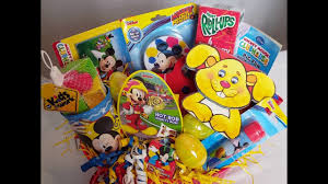 diy mickey mouse easter basket dollar tree diy gift ideas