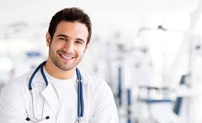 your career as a doctor or therapist medical doctor