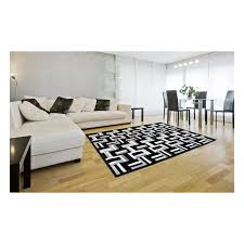 reduced patchwork cowhide rug k 1735 night air nero horsy grey white