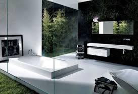 Modern bathrooms Black Ultramodernbathroomdesign Kalami Home 25 Modern Luxury Bathrooms Designs