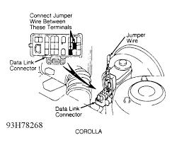 94 Toyota Corolla Diagram