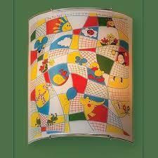 Детский <b>светильник Citilux CL922014</b> Настенные купить