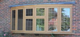 Double Glazing Gallery Luton  Double Glazing Prices HarpendenDouble Glazed Bow Window Cost