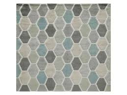 look what i found on zulily gray light green geometric rug by from gray