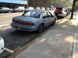 Curbside Classic: 1990-94 Chevrolet Lumina – Not Quite Saving The ...