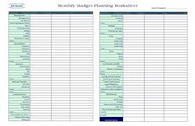 Spreadsheet Templates : Budget Planner Template Free Best Business ...