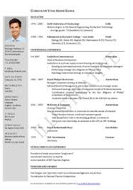 How To Download Resume From Jobstreet Resume Templates You Can