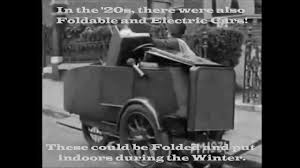 Canada In The 1920s Inventions