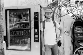 Bikestock Vending Machine Adorable Just What Every Brooklyn Bicyclist Needs Bikestock The 4848