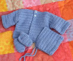 Free Baby Crochet Patterns For Beginners Impressive 48 Free Crochet Cardigan Sweater Patterns For Baby Boys