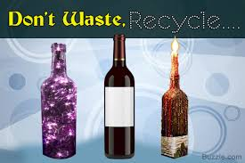 Making Wine Bottle Lights Wonderful Diy Ideas To Make Gleaming Wine Bottle Lights