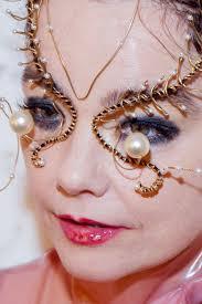 bjork bjork björk red carpet makeup celeb celebrity celebritycloseup