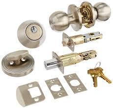 Dexter By Schlage Door Knobs Handle Parts Locks Replacement Knob