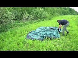Кемпинговая <b>палатка Alexika Nevada 4</b> - купить в Интернет ...