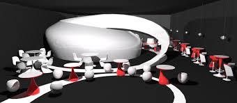 Моя дипломная работа Спираль  Моя дипломная работа Спираль антикафе спираль дизайн дизайнер интерьер